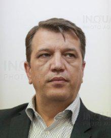 Cosmin Dorin TEODORU
